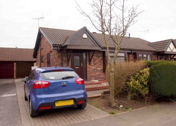 Thumbnail 2 bed bungalow for sale in Heol Pentre Bach, Swansea