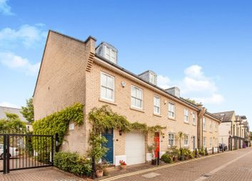Thumbnail 1 bed flat to rent in St. Pauls Walk, Cambridge