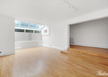 Thumbnail 2 bed flat to rent in Fernshaw Road, London