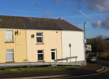 Thumbnail 2 bed terraced house for sale in 85 Worcester St, (George Street), Brynmawr, Blaenau Gwent