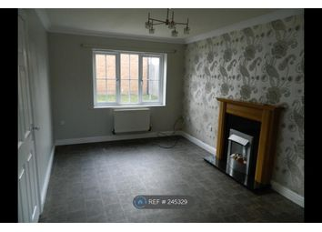 Thumbnail 3 bed semi-detached house to rent in Weavers Croft, Crook