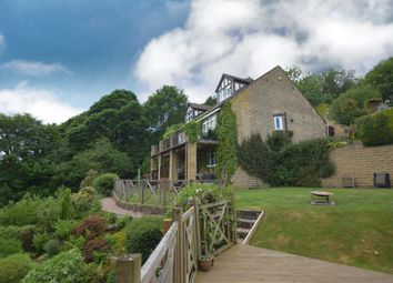 Thumbnail 5 bed detached house for sale in Start Lane, Whaley Bridge, High Peak