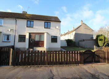 Thumbnail 4 bed terraced house for sale in Stuart Road, Glenrothes