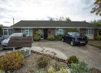 Thumbnail 5 bed detached house for sale in High Street, Bean, Dartford