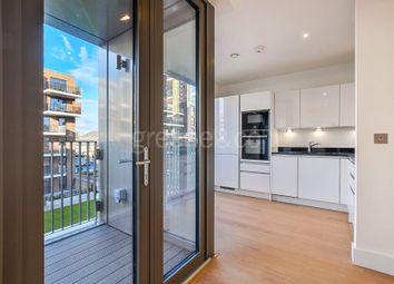Thumbnail 1 bed flat to rent in 100 Park Terrace, Kilburn Lane, London