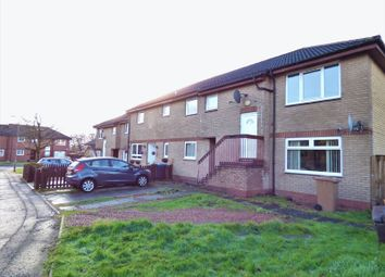 Thumbnail 2 bed flat for sale in Spacious 2 Bed Upper Floor Flat, 100 Falcon Brae, Livingston