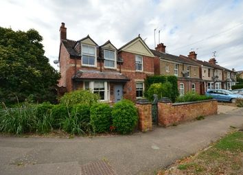 Thumbnail 3 bed detached house for sale in Stamford Road, Geddington, Kettering