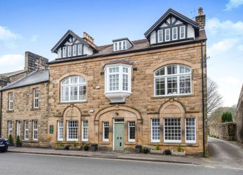 Thumbnail 3 bedroom flat for sale in Church Street, Eyam, Hope Valley