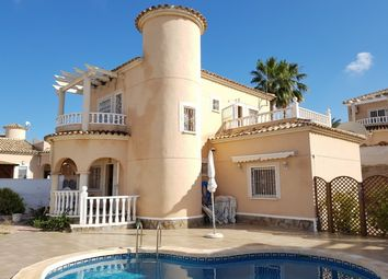 Thumbnail 4 bed villa for sale in Calle Alicante, 03178 Cdad. Quesada, Alicante, Spain