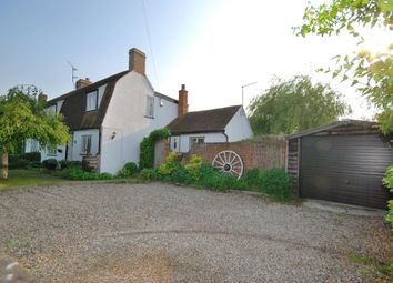 Thumbnail 3 bed semi-detached house for sale in Totham Hill Green, Great Totham, Maldon