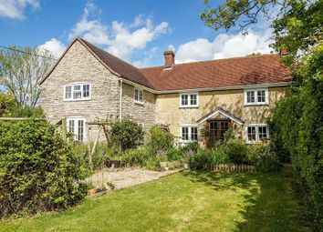 Thumbnail 4 bed cottage for sale in Green Lane, Stour Row, Shaftesbury