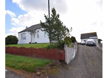Thumbnail 2 bed detached house for sale in Auchengraey, Carnwath
