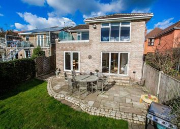Thumbnail 5 bedroom detached house for sale in Hall Road, Lowestoft