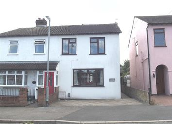 Thumbnail 3 bedroom semi-detached house to rent in White Cottage, Macers Lane, Wormley
