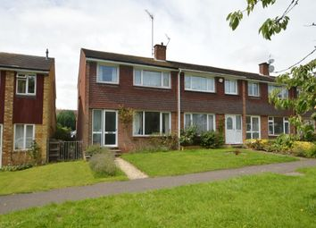 Thumbnail 3 bed terraced house for sale in Cherry Tree Way, Penn, High Wycombe