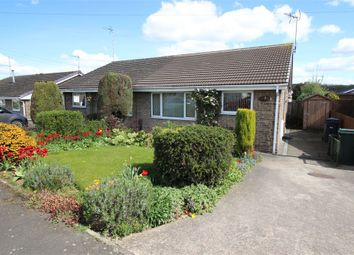 Thumbnail 2 bed semi-detached bungalow for sale in Lambcote Way, Maltby, Rotherham, South Yorkshire
