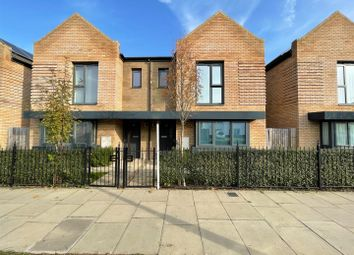 3 bed semi-detached house for sale in Claremont Road, London NW2