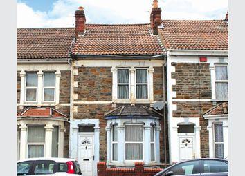 Thumbnail 3 bedroom terraced house for sale in Avonvale Road, Redfield, Bristol