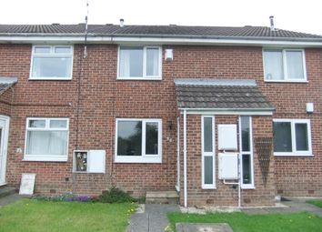 2 bed town house to rent in Thorpe Drive, Sheffield S20