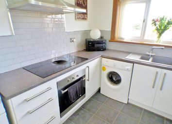 Thumbnail 2 bed flat for sale in Parkhouse Road, Glasgow