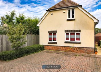 Thumbnail 3 bedroom detached house to rent in Saxon Close, Poole
