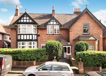 Thumbnail 2 bed flat for sale in Old Hill, Chislehurst, Kent