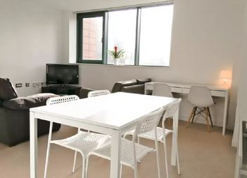Thumbnail 2 bed flat to rent in Susannah Street, London