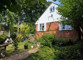 Thumbnail 5 bed detached bungalow for sale in Kenley Lane, Kenley