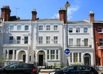 Thumbnail 6 bed property to rent in Howson Terrace, Richmond Hill, Richmond