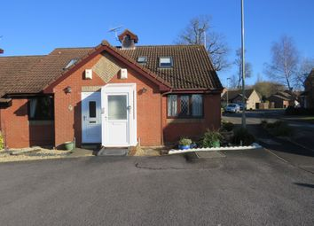 Thumbnail 2 bed terraced bungalow for sale in Nutfield Road, Rownhams, Southampton