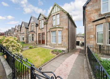 Thumbnail 3 bed semi-detached house for sale in Jedburgh Avenue, Rutherglen, Glasgow