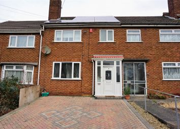 Thumbnail 3 bed terraced house for sale in Kilvert Close, Brislington, Bristol