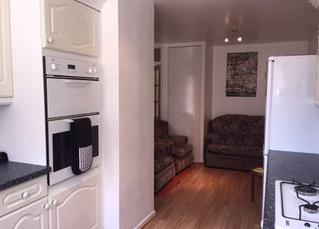 Thumbnail 4 bed town house to rent in Corporation Street, Islington