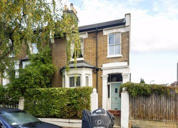 Thumbnail 2 bed flat for sale in Shakespeare Road, London