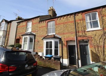 3 bed terraced house to rent in Kitsbury Road, Berkhamsted HP4