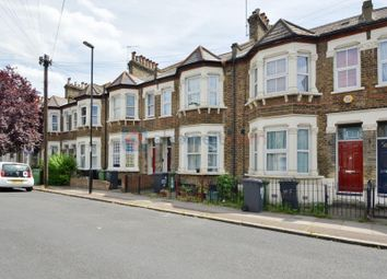 Thumbnail 3 bed flat to rent in Gosterwood Street, London