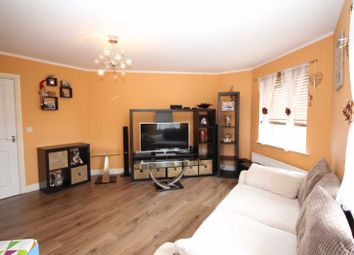 Thumbnail 1 bed terraced house to rent in Bluelion Place, London