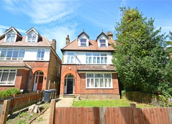 Thumbnail 3 bedroom flat for sale in Ashburton Road, Addiscombe, Croydon
