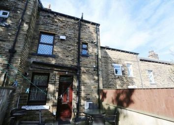 Thumbnail 3 bedroom terraced house for sale in Airedale College Mount, Bradford