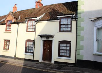 Thumbnail 2 bed cottage for sale in St. Marys Street, Axbridge