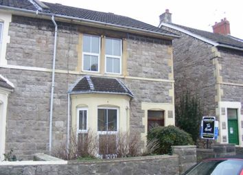 Thumbnail 1 bed flat to rent in George Street, Weston-Super-Mare, North Somerset