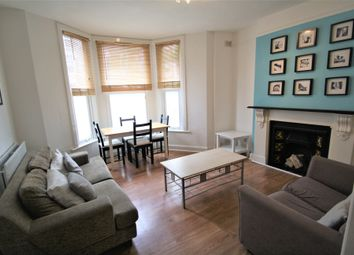 Thumbnail 2 bed end terrace house to rent in St. Luke's Avenue, Clapham
