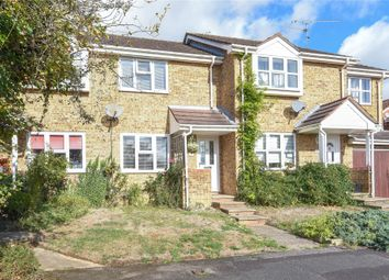 Thumbnail 2 bed terraced house for sale in Colmworth Close, Lower Earley, Reading, Berkshire