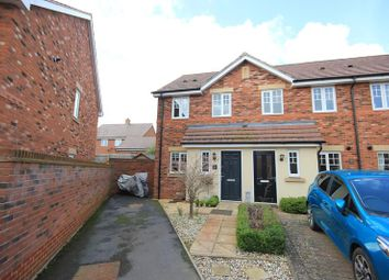 Thumbnail 2 bed semi-detached house for sale in Skylark Rise, Malvern, Worcestershire