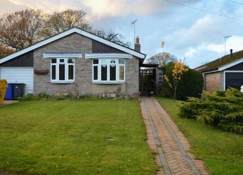 Thumbnail 2 bed detached bungalow to rent in Green Street, Milton Malsor, Northampton