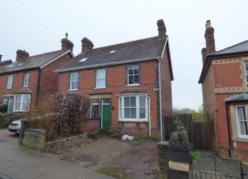 Thumbnail 3 bed semi-detached house for sale in St. Aubyn, 37 Pound Bank Road, Malvern