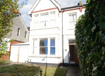 Thumbnail 3 bed shared accommodation to rent in Satanita Road, Westcliff-On-Sea
