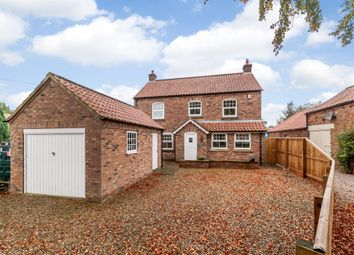 Thumbnail 5 bed detached house for sale in Sessay, Thirsk
