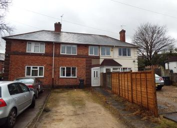 Thumbnail 3 bedroom terraced house for sale in Ladbroke Grove, Birmingham, West Midlands
