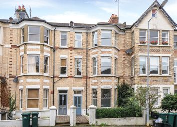 Thumbnail 4 bed terraced house to rent in Fonthill Road, Hove